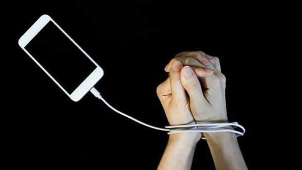 Как смартфон влияет на психику
