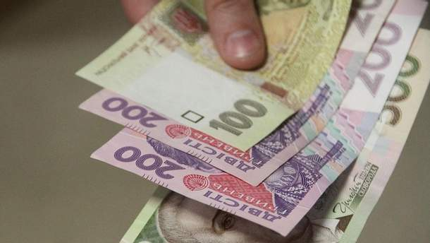 Курс валют НБУ на 14 березня