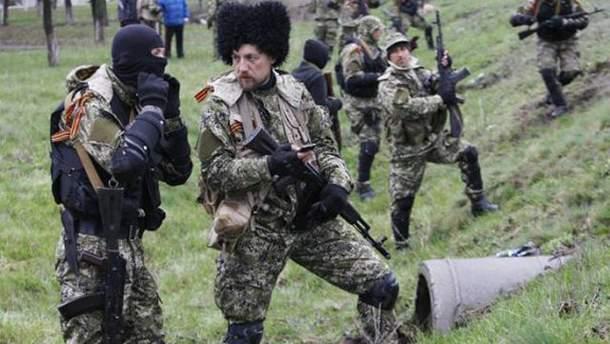 """С помощью """"казаков"""" Россия готовится сорвать международную миссию миротворцев на Донбассе"""