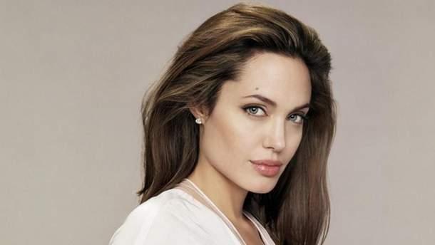 Анджеліна Джолі приголомшила заявою
