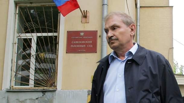 Микола Глушков