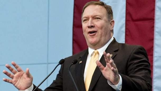 Що говорить про Україну та Росію новий Держсекретар США