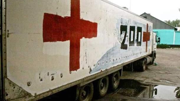 Втрати бойовиків на Донбасі