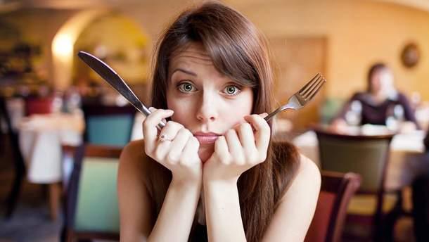 Корисний сніданок: що не варто їсти зранку