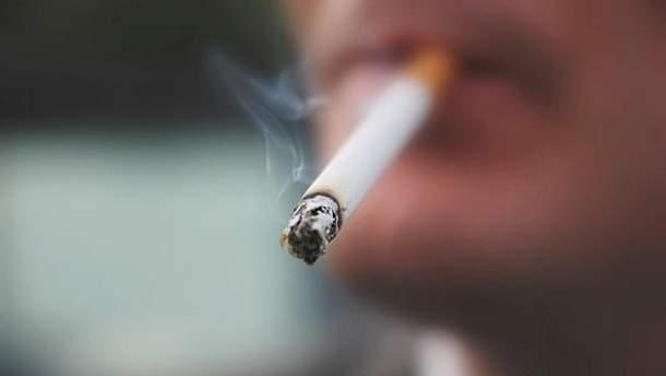 Куріння збільшує ризик розвитку психозів