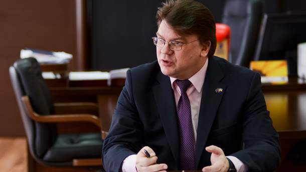 Игорь Жданов