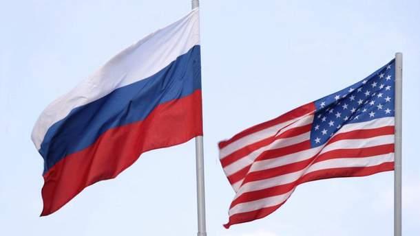 Песков прокомментировал отношения между РФ и США после назначения Помпео главой Госдепа