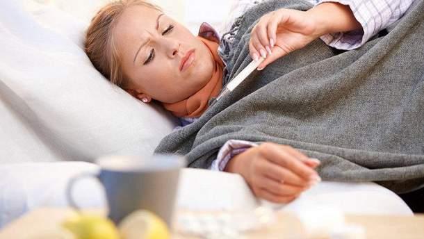 Заболевание гриппом в Украине: в Минздраве рассказали детали распространения болезни