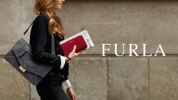 Furla відмовилась від натурального хутра