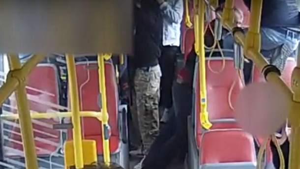 В Чехии украинцев обвиняют в жестоком нападении на чеха