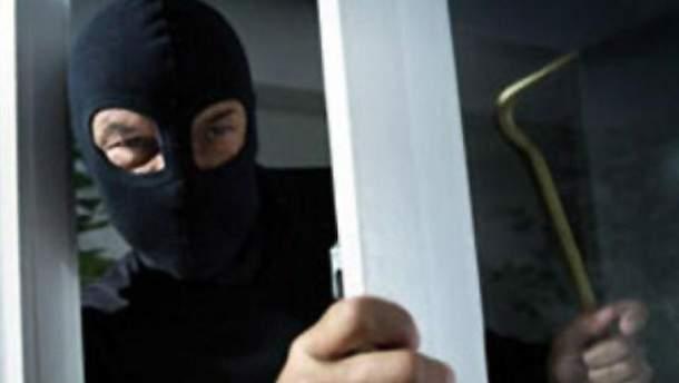 В Киеве ограбили квартиру заместителя министра