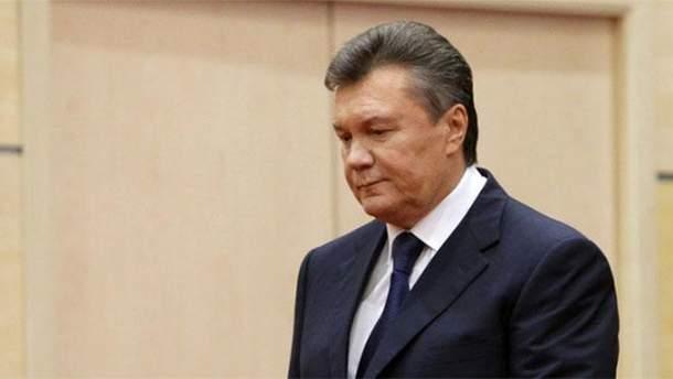 В деле Януковича назначили дату дебатов