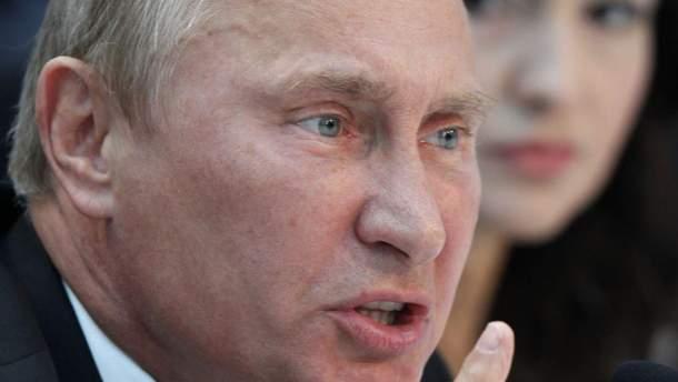 У Держдепі різко нагадали Путіну чий Крим