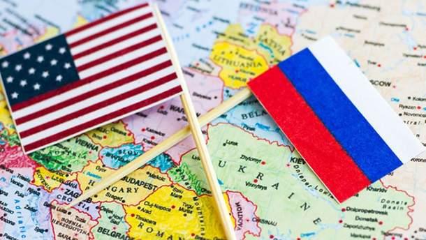 В Росії зреагували на обурення США через візит Путіна до Криму