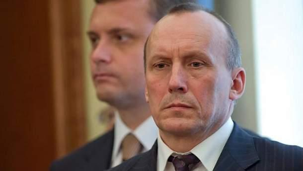 Евгений Бакулин