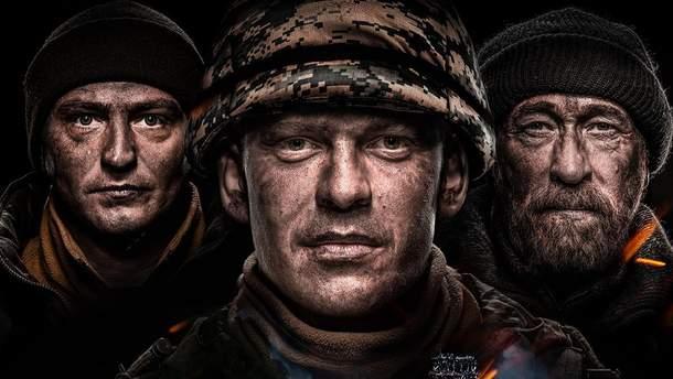 """Украинский фильм """"Киборги"""" показали в Конгрессе США"""