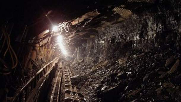 На шахті у Добропіллі загинула людина