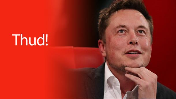 Ілон Маск створить власне гумористичне шоу