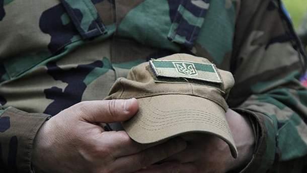 Військовий наклав на себе руки на Полтавщині