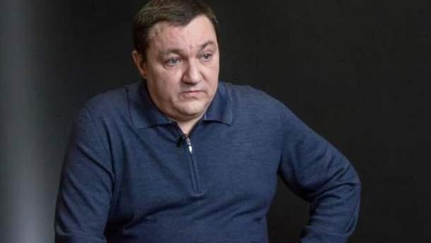 Савченко могла передавать данные, которые составляют гостайну, заявил Тымчук
