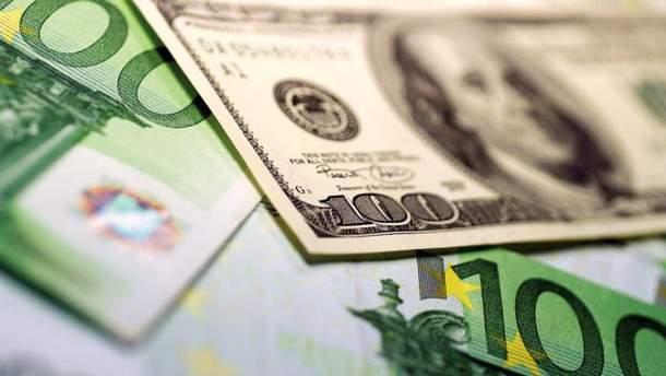 Готівковий курс валют 15 березня в Україні