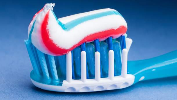 Жодна зубна паста не здатна зміцнити емаль