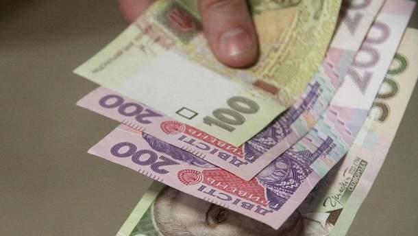 Курс валют НБУ на 16 березня