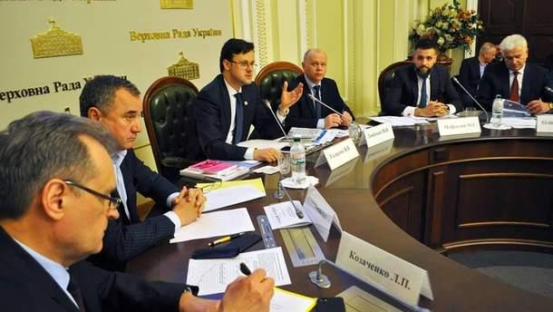 Промышленники Украины призвали отправить замглавы МЭРТ Нефедова в отставку