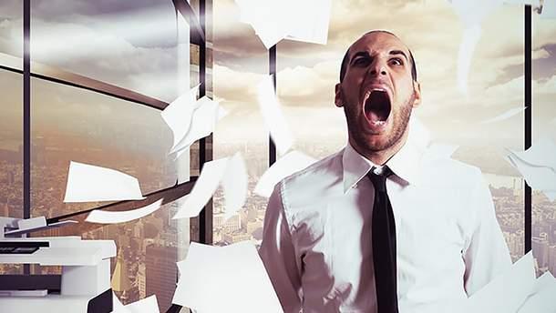 Як стрес впливає на мозок