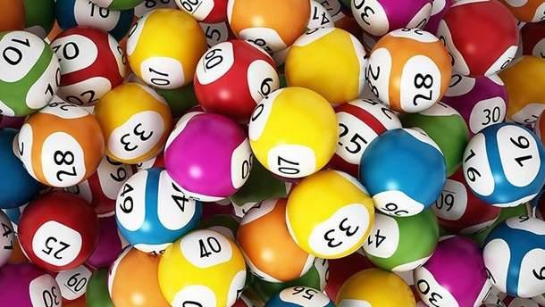 Лотерейные прибыли