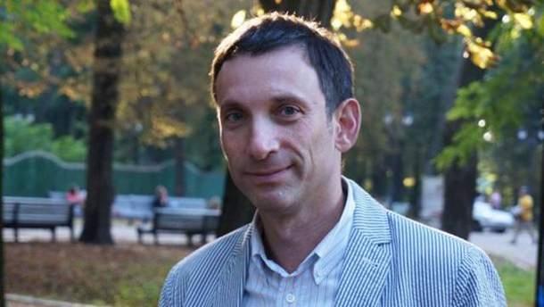 Портников заявил, что Украина может превратиться в серьезное  мафиозное государство