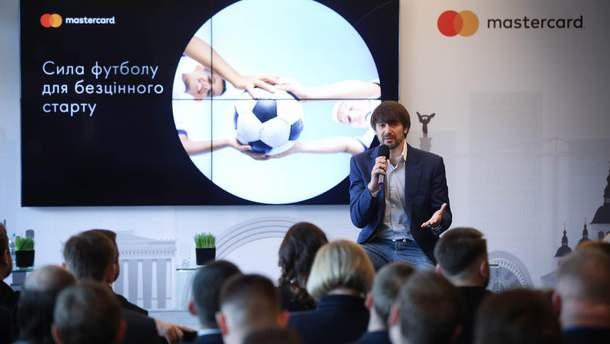 """""""Велика гра у великому місті"""":  підготовка до UEFA Champions League Final Kyiv 2018"""