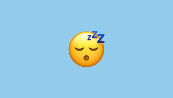 Скільки треба спати
