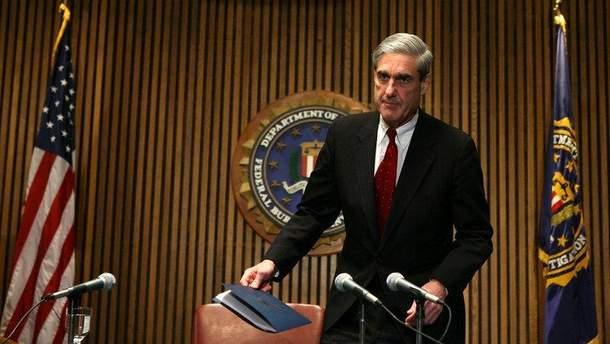 Мюллер через суд хочет получить от компании Трампа документы, связанные с РФ