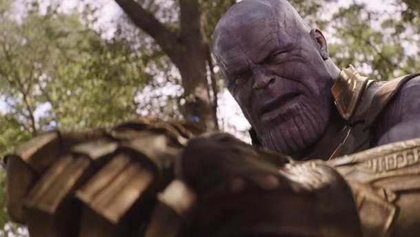 Мстители: Война бесконечности: официальный второй трейлер
