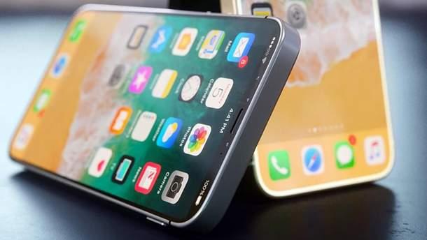 В сети появилось видео с iPhone SE 2