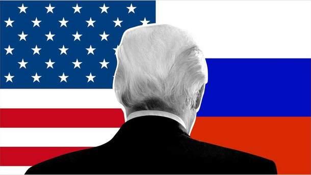США должны ввести еще более жесткие Санкции против России