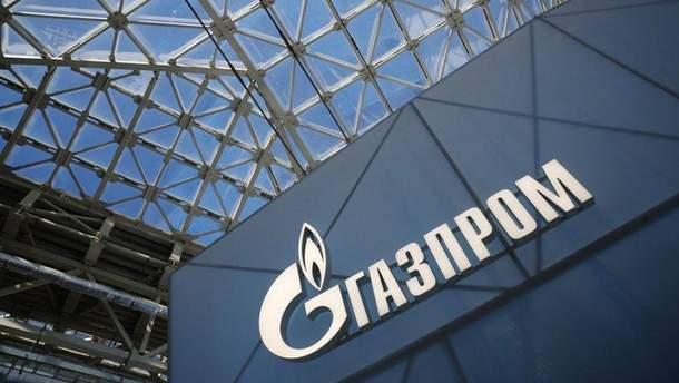 """""""Газпром"""" должен Украине деньги"""