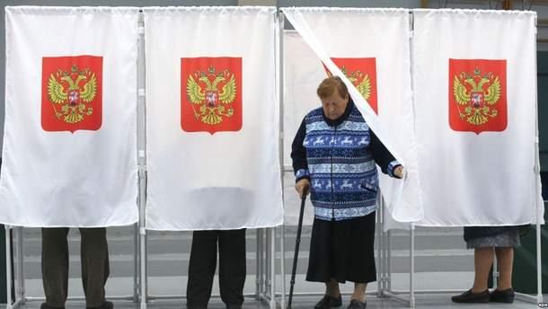 Через вибори у Криму проти Росії знову запровадять санкції, – Новіков