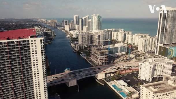 Елітна нерухомість у Маямі