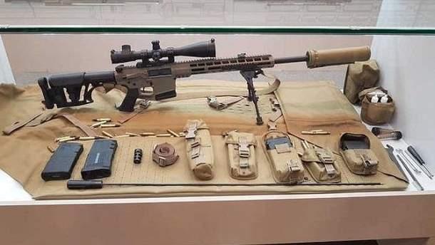 На озброєння ЗСУ надійшла нова потужна зброя