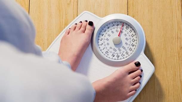 Вчені довели шкоду ожиріння