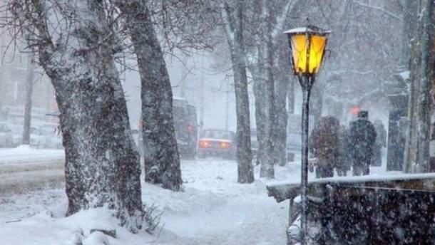 Синоптик заспокоїла щодо циклонів, що насуваються на Україну
