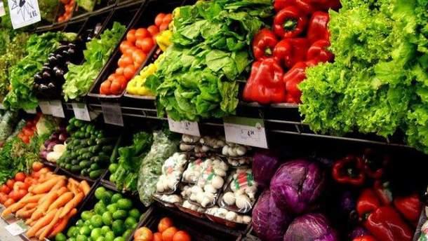 Чим небезпечні ранні овочі