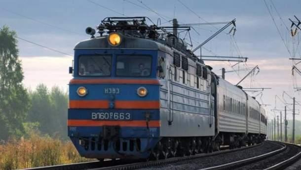 Юного офицера жестоко убили в поезде