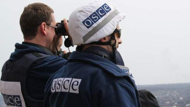Вибори в Росії: ОБСЄ не спостерігає за ходом голосування у Криму