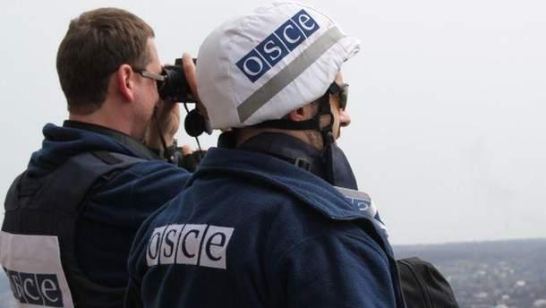 Выборы в России: ОБСЕ не наблюдает за ходом голосования в Крыму