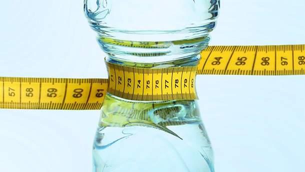 Ученые выяснили, может ли вода помочь похудеть