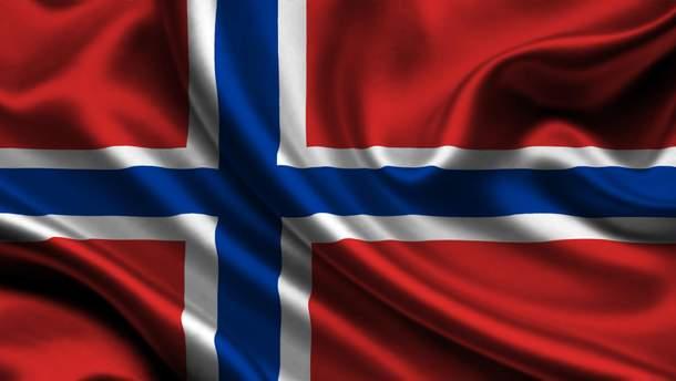 Норвегія не визнає російських президентських виборів в Криму