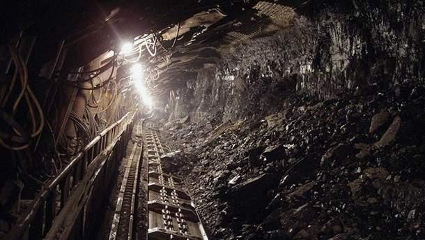 В Луганской области более 170 шахтеров остались под землей из-за обесточивания